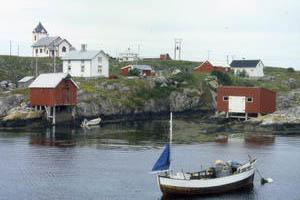 Politiet henlegger sak mot fiskemottak på Sørlandet